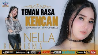 Download Lagu Nella Kharisma -Teman Rasa Kencan [OFFICIAL]