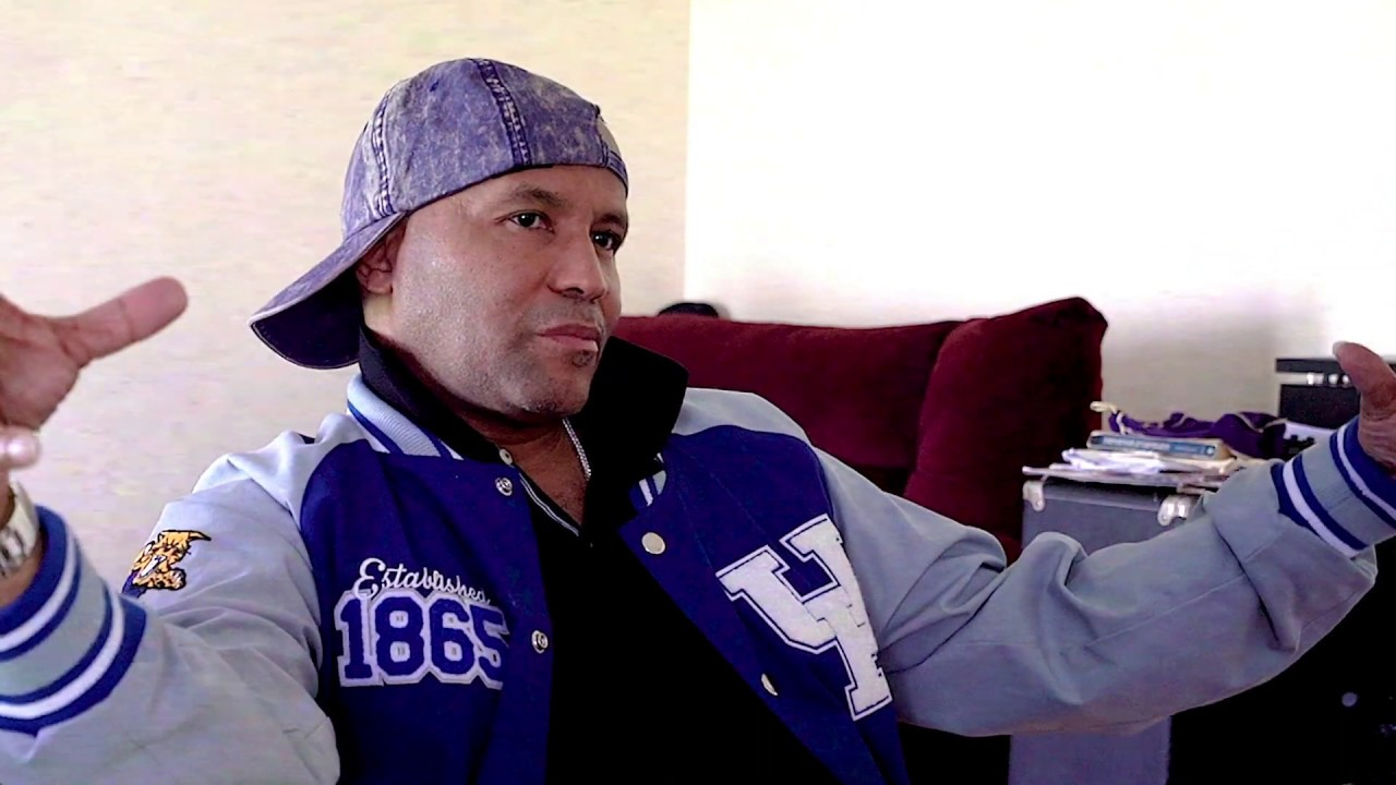 Rapper Kool Keith on Three Decades of Hip Hop Independence