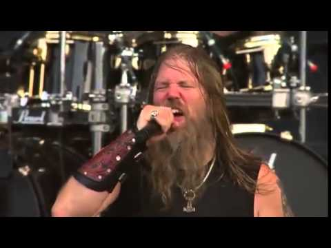 Wacken Open Air 2014: videos from band's full shows