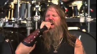 Amon Amarth - Live Wacken Open Air 2014 [Full Show]