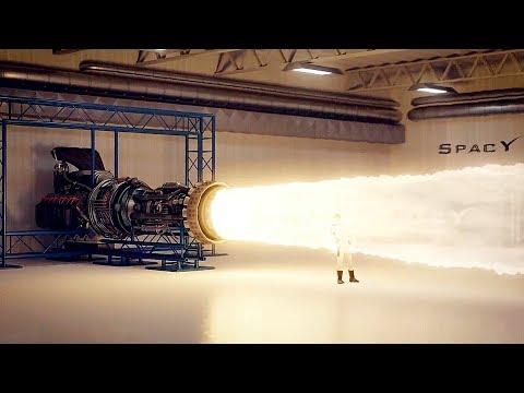 2024年人类大规模登陆火星,马斯克在吹牛?看过你就彻底明白了