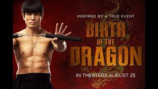 Birth of the Dragon - HD 1080p Official Trailer | Cinetext™ App
