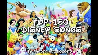 Because I couldn't make my mind which songs fits in the top 100 I d...