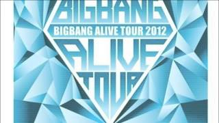 (MP3/DL) BIGBANG - 12 마지막 인사 (LAST FAREWELL) (2012 ALIVE TOUR IN SEOUL)