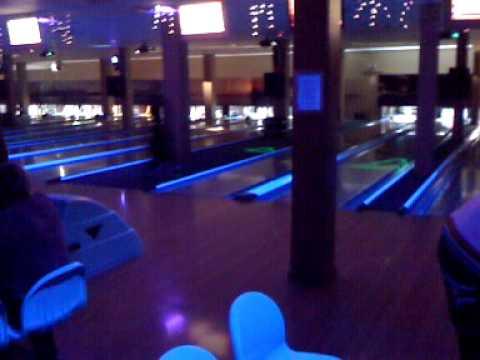 Bowling night!!