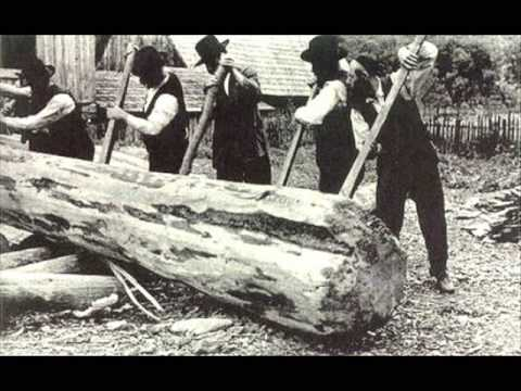 Johnny Cash - Lumberjack