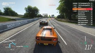 Forza Horizon 4 - Rossion Q1 Could Have Been Better In S1-Class