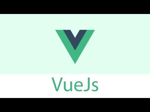 lesson 13 push data to parent array vuejs - YouTube