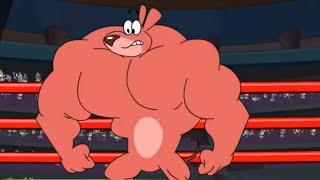 Rat-A-Tat |'Ratvengers Wrestling Time New Episode 2020 Cartoon'| Chotoonz Kids Funny #Cartoon Videos