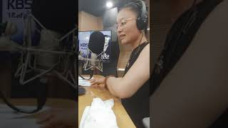 #KBS 1 RADIO…