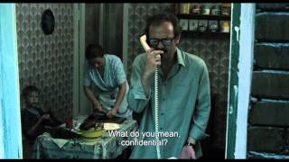 Land of Oblivion / La Terre outragée (2012) - Trailer ENG SUBS