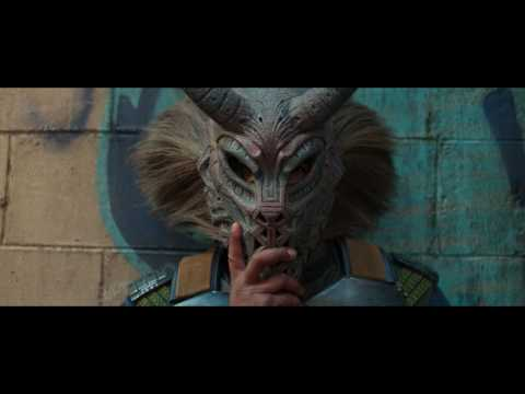 Marvel Studios' Black Panther| Official Australian HD Teaser Trailer | Feb 2018