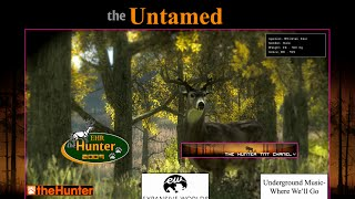 theHunter Game 2014 - The Untamed