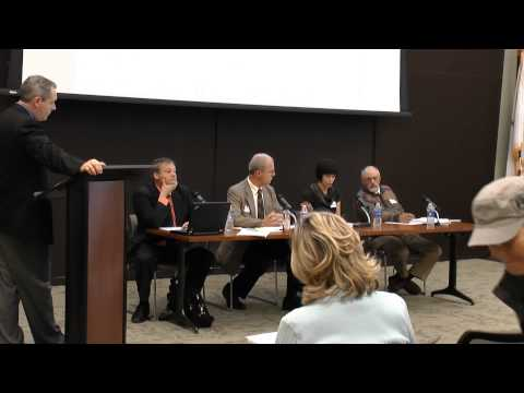 LWVGP forum: Should food in Illinois carry a GMO label?