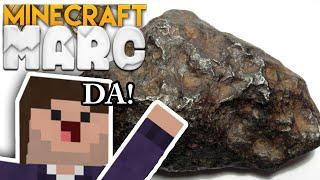 Minecraft MARC #16 | Die Mitte des Meteoriten! | Zombey