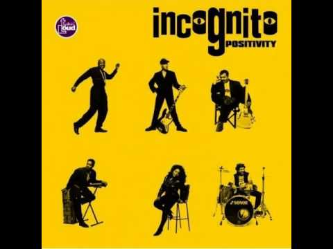 INCOGNITO - PIECES OF A DREAM