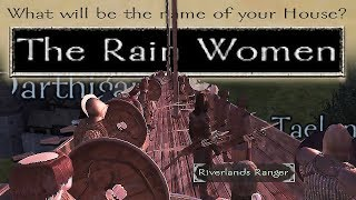 Founding a Kingdom and buying an EPIC Ship in Part 6 of the Game of Thrones mod for Mount & Blade