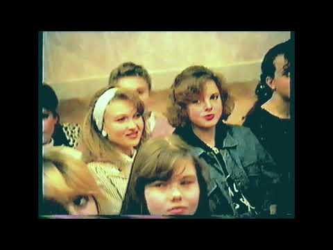 """Город Котовск.  """"Люди в лицах и событиях 1993 года"""""""