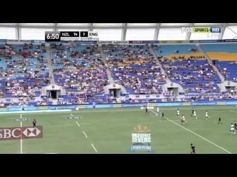 Gold Coast 7s 2011 (Fiji's Games)