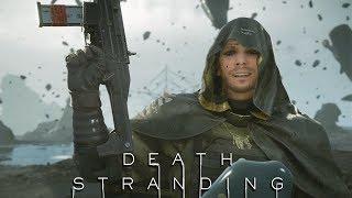 Higgs/Giant BT Boss Fight - DEATH STRANDING (#DeathStrandingBossFights)