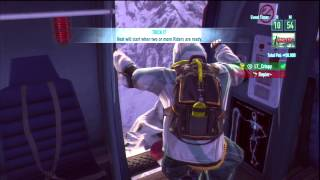 SSX: (PS3)  Multiplayer Lobby Update!!