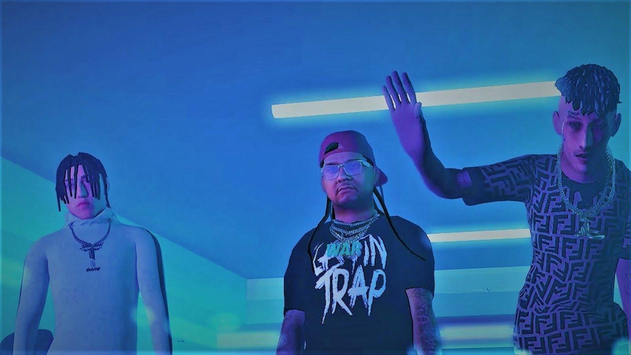 Yung Beef x Alex Fatt x Pablo Chill E - Generaciones (Dir by Alex Fatt)