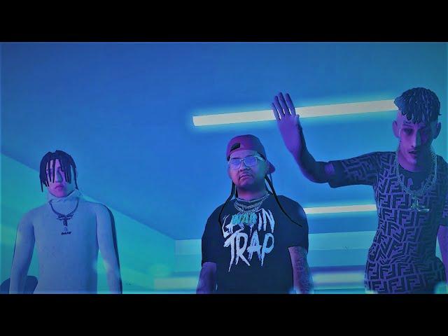 Yung Beef x Alex Fatt x Pablo Chill E - Generaciones (Dir by Alex Fatt) - Pablo Chill-E