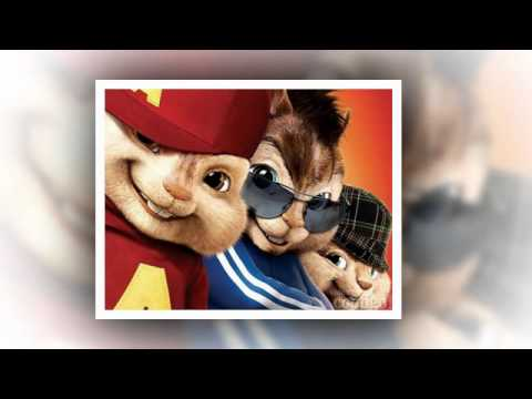 HD Alvin and the Chipmunks  David Guetta & Afrojack feat Niles Mason  Louder Than Words
