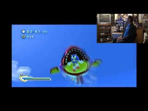 Sonic Generations | The Platforming Hour