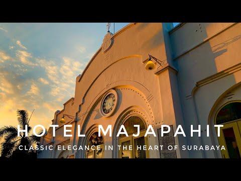 hotel-majapahit-surabaya-#hotelmajapahit-#surabaya