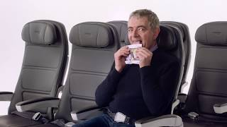 British Airways safety video - director's cut thumbnail