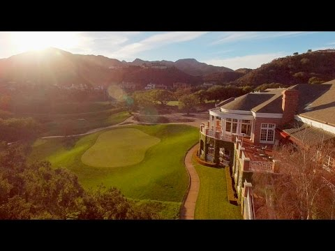 Lake Sherwood Country Club Wedding Venue