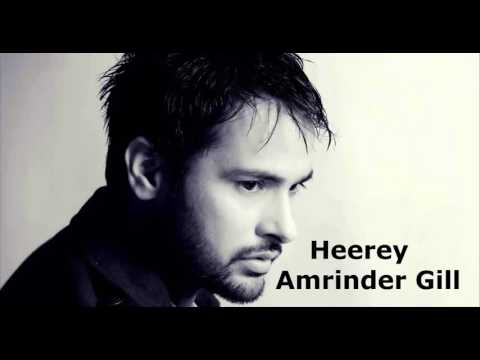 Heerey ( Full Mp3 Song ) Amrinder Gill