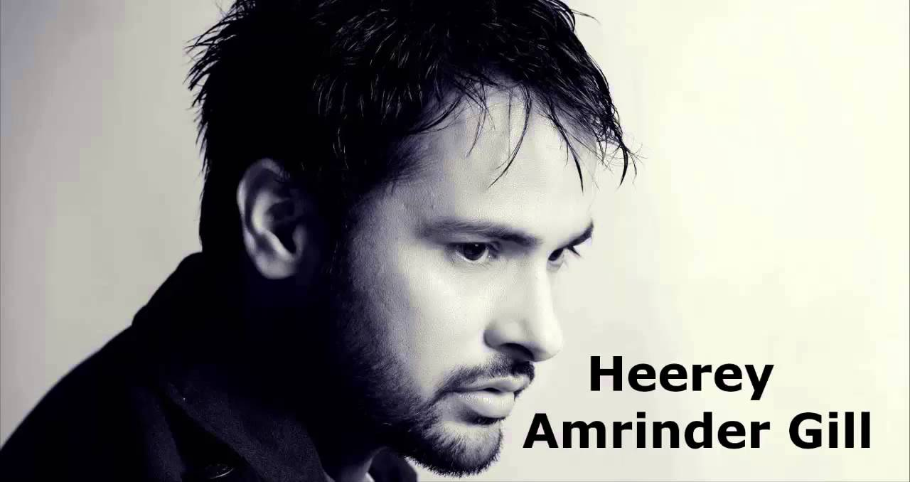2 Number Amrinder Gill Mp3 Song