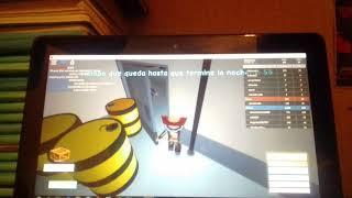 El payaso nob (the clown killings parte2-roblox