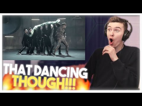 TVXQ - Catch Me MV Reaction!! [THAT DANCING THOUGH!!!]