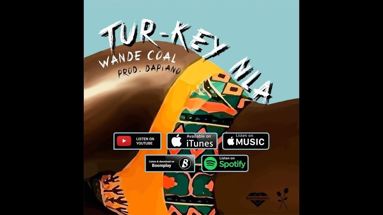 Download Wande Coal Turkey nla