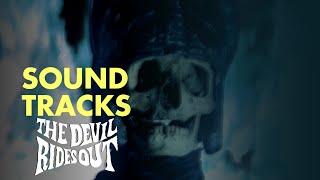 Soundtrack: La Novia del Diablo (The Devil Rides Out) Theme HQ