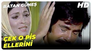 Kemal ve Nazlı, Ferdinin Yanına Gitti  Batan Güneş Ferdi Tayfur Türk Filmi
