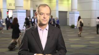 ASH 2015 highlights by Prof. Michael Hallek