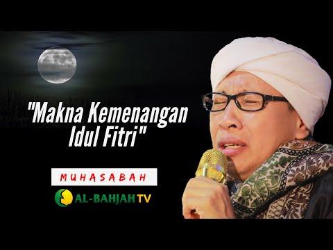 Makna Kemenangan Idul Fitri   Buya Yahya   Tausiyah Idul Fitri  Masjid Raya At Taqwa Cirebon   2016