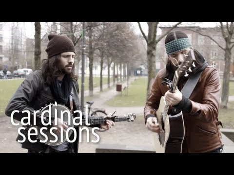 The Avett Brothers  Laundry Room  CARDINAL SESSIONS