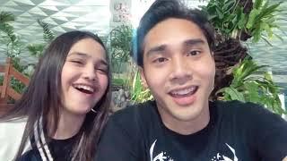 Download Video Perpisahan Syifa Hadju Dengan Achmad Megantara MP3 3GP MP4