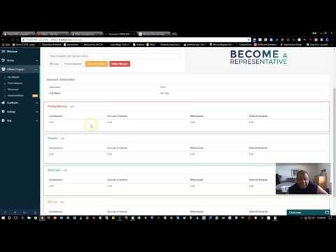 TradeBTC Review - 2.5 percent Daily