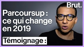Parcoursup : ce qui change en 2019