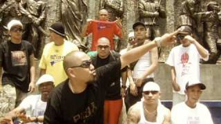 HALA BIRA UNCUT music video  of Pinoy Republic Feat. Juan Republic Allstars