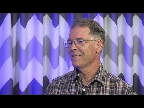 Kim Stanley Robinson interview - how do we move beyond Earth?