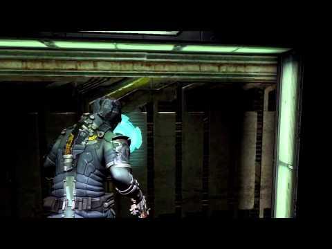 Dead Space 2: Walkthrough - Part 15 [Chapter 6] - Let