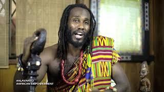 Afrikan Worldview - Alavanyo #2