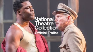 National Theatre Collection Trailer | World-class theatre for the education sector